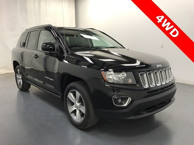 2016 Jeep Compass High Altitude Holland MI