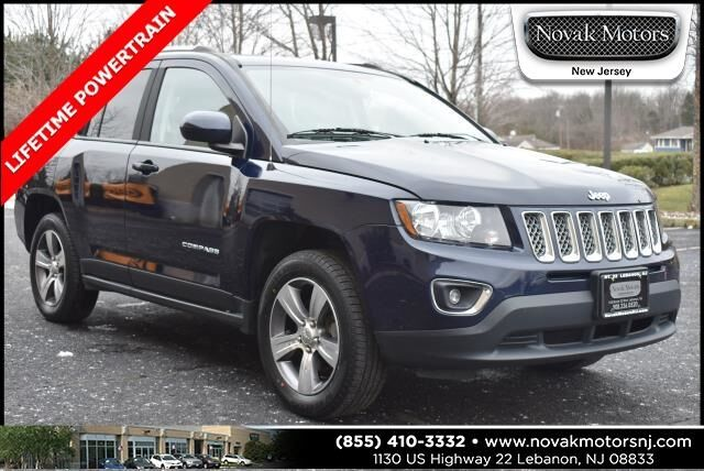 2016 Jeep Compass High Altitude Lebanon NJ