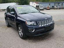 2016_Jeep_Compass_High Altitude_ Mount Hope WV
