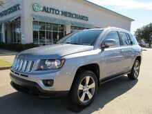 2016_Jeep_Compass_High Altitude_ Plano TX