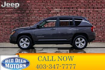 2016_Jeep_Compass_High Altitude_ Red Deer AB