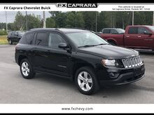 2016_Jeep_Compass_High Altitude_ Watertown NY