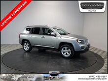 2016_Jeep_Compass_Latitude_ Bedford TX