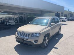 2016_Jeep_Compass_Latitude_ Cleveland OH