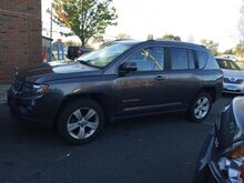 2016_Jeep_Compass_Latitude_ East Windsor CT
