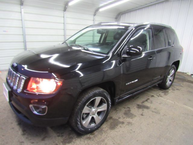 2016 Jeep Compass Latitude FWD Dallas TX