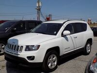 Jeep Compass Latitude FWD 2016