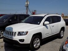2016_Jeep_Compass_Latitude FWD_ Houston TX