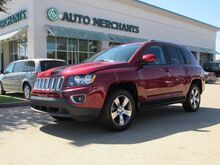 2016_Jeep_Compass_Latitude FWD LEATHER, SUNROOF, BACKUP CAM, HTD STS, KEYLESS ENTRY, UNDER FACTORY WARRANTY_ Plano TX