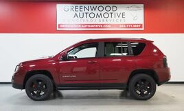 2016_Jeep_Compass_Latitude_ Greenwood Village CO