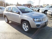 2016_Jeep_Compass_Latitude_ Hamburg PA