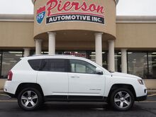 2016_Jeep_Compass_Latitude_ Middletown OH