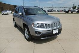 2016 Jeep Compass Latitude