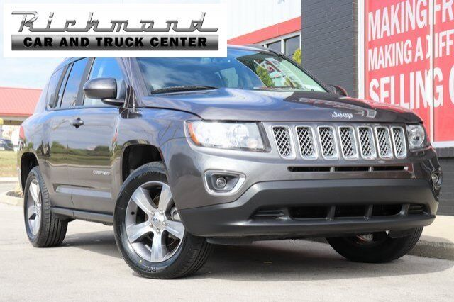 2016 Jeep Compass Latitude Richmond KY