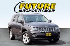 2016_Jeep_Compass_Latitude_ Roseville CA