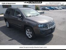 2016_Jeep_Compass_Latitude_ Watertown NY