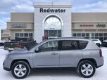 2016 Jeep Compass North - All Wheel Drive - Heated Seats - Remote Start