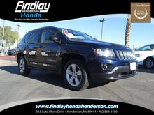 2016_Jeep_Compass_SPORT 4WD_ Henderson NV