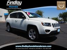 2016_Jeep_Compass_SPORT_ Henderson NV