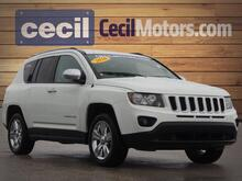 2016_Jeep_Compass_Sport_  TX