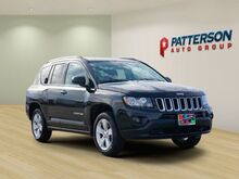 2016_Jeep_Compass_Sport_ Wichita Falls TX