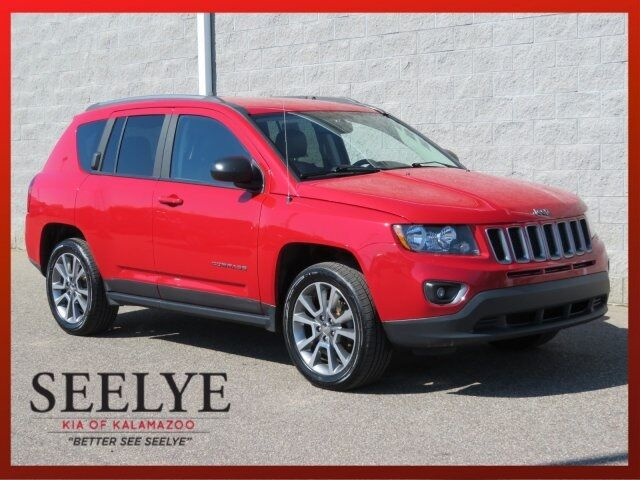 2016 Jeep Compass Sport Battle Creek MI