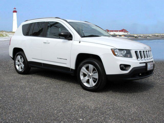 2016 Jeep Compass Sport South Jersey NJ