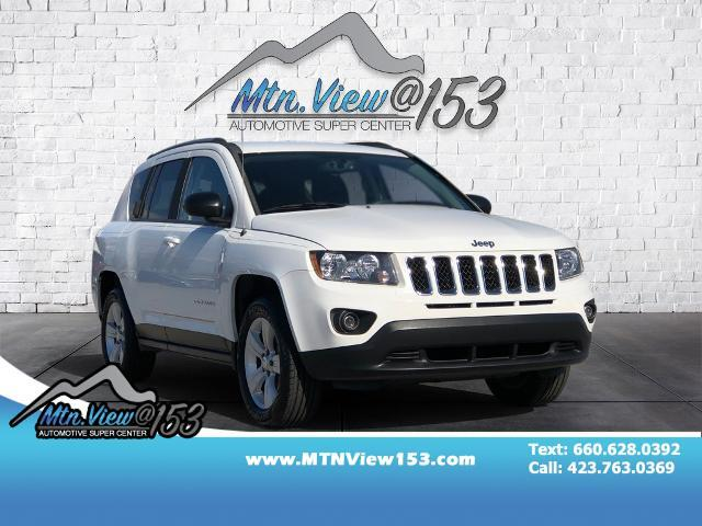 2016 Jeep Compass Sport Chattanooga TN