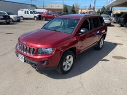 2016_Jeep_Compass_Sport_ Cleveland OH