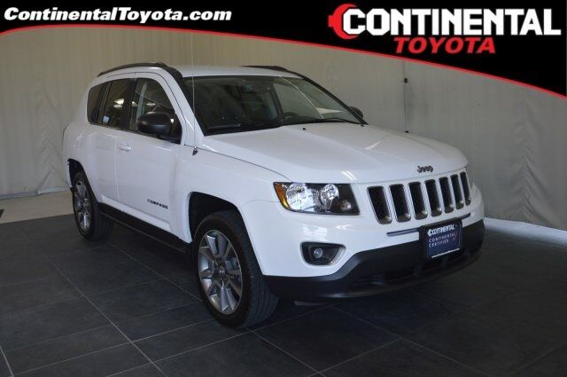2016 Jeep Compass Sport Chicago IL