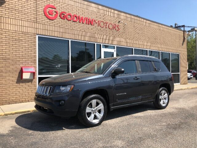 2016 Jeep Compass Sport FWD Columbia SC