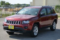 2016_Jeep_Compass_Sport FWD_ Houston TX