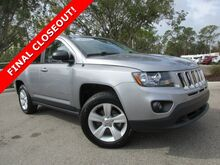 2016_Jeep_Compass_Sport_ Fort Myers FL