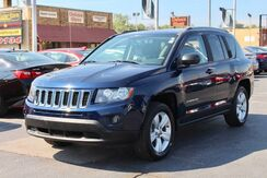 2016_Jeep_Compass_Sport_ Fort Wayne Auburn and Kendallville IN