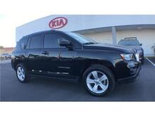 2016_Jeep_Compass_Sport Front-wheel Drive_ Crystal River FL