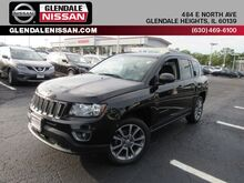 2016_Jeep_Compass_Sport_ Glendale Heights IL