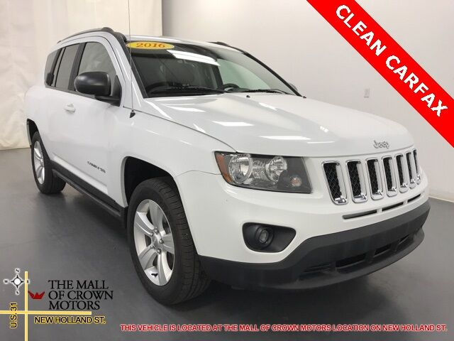 2016 Jeep Compass Sport Holland MI