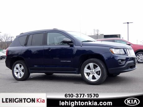 2016 Jeep Compass Sport Lehighton PA