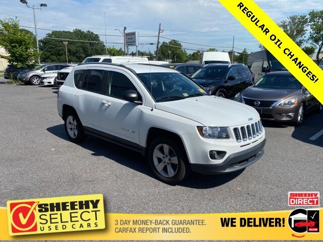 2016 Jeep Compass Sport Glen Burnie MD