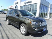 2016_Jeep_Compass_Sport_ Manchester MD
