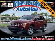 2016 Jeep Compass Sport Miami Lakes FL