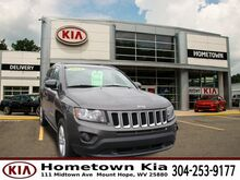 2016_Jeep_Compass_Sport_ Mount Hope WV