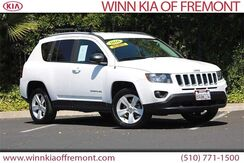 2016_Jeep_Compass_Sport_ Newark CA