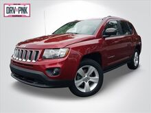 2016_Jeep_Compass_Sport_ Pompano Beach FL
