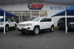 2016_Jeep_Compass_Sport_ Rio Grande City TX