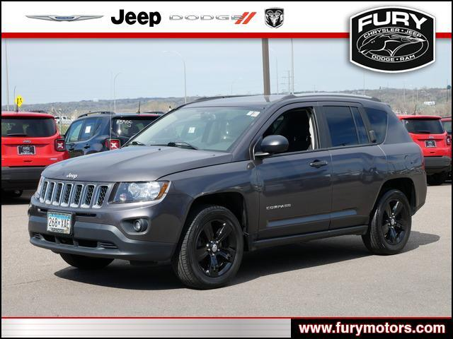 2016 Jeep Compass Sport St. Paul MN