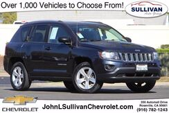 2016_Jeep_Compass_Sport_ Roseville CA
