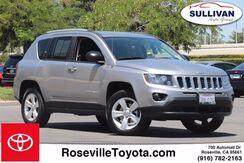 2016_Jeep_Compass_Sport_ Roseville CA