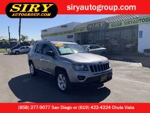 2016_Jeep_Compass_Sport_ San Diego CA