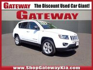 2016 Jeep Compass Sport Warrington PA